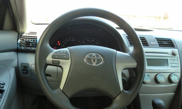 2007 Toyota Camry Le Shaker Motors Car Dealership