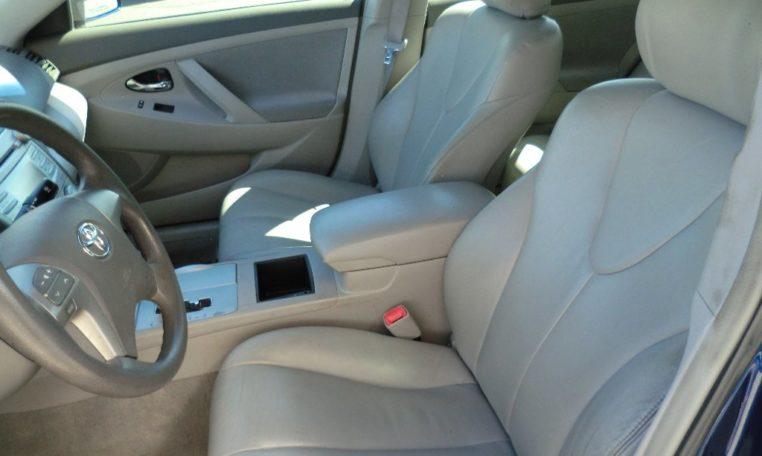 2007 Toyota Camry Le Shaker Motors Car Dealership